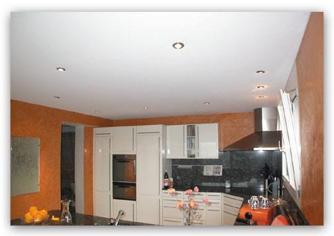 spanndecken im wohnbereich spanndecken seite1 sterreich. Black Bedroom Furniture Sets. Home Design Ideas